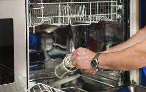 Dishwasher Technician Richmond Hill
